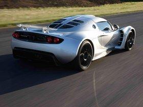 Ver foto 17 de Hennessey Venom GT 2010