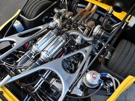 Ver foto 6 de Hennessey Lotus Elise Venom GT 2011