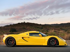 Ver foto 4 de Hennessey Lotus Elise Venom GT 2011