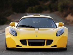 Ver foto 3 de Hennessey Lotus Elise Venom GT 2011