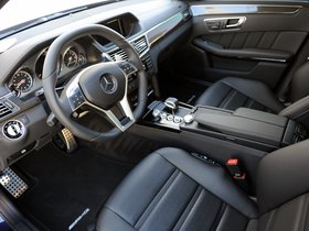 Ver foto 10 de Hennessey Mercedes Clase E E63 AMG V8 Biturbo HPE700 W212 2013
