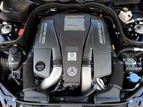 Ver foto 9 de Hennessey Mercedes Clase E E63 AMG V8 Biturbo HPE700 W212 2013