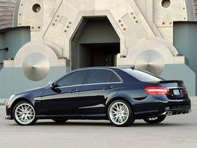 Ver foto 8 de Hennessey Mercedes Clase E E63 AMG V8 Biturbo HPE700 W212 2013