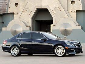 Ver foto 6 de Hennessey Mercedes Clase E E63 AMG V8 Biturbo HPE700 W212 2013