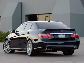 Ver foto 3 de Hennessey Mercedes Clase E E63 AMG V8 Biturbo HPE700 W212 2013