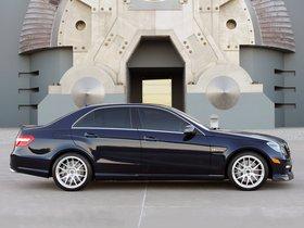 Ver foto 2 de Hennessey Mercedes Clase E E63 AMG V8 Biturbo HPE700 W212 2013