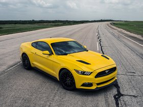 Ver foto 1 de Hennessey Performance Ford Mustang GT HPE750 2015