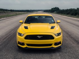 Ver foto 8 de Hennessey Performance Ford Mustang GT HPE750 2015