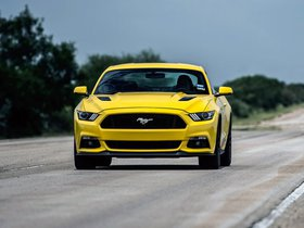 Ver foto 7 de Hennessey Performance Ford Mustang GT HPE750 2015