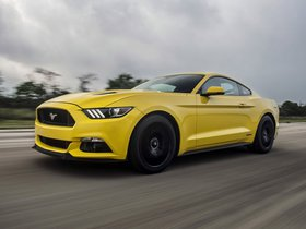 Ver foto 5 de Hennessey Performance Ford Mustang GT HPE750 2015