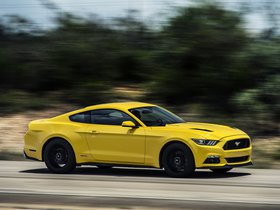 Ver foto 3 de Hennessey Performance Ford Mustang GT HPE750 2015