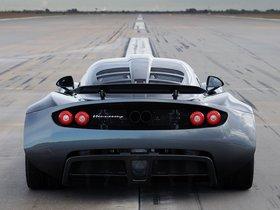 Ver foto 9 de Hennessey Performance Venom GT Guinness Record Car 2012