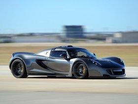 Ver foto 8 de Hennessey Performance Venom GT Guinness Record Car 2012