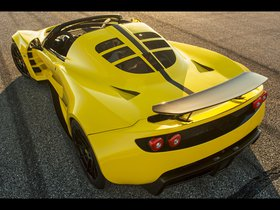 Ver foto 3 de Hennessey Performance Venom GT Spyder 2015