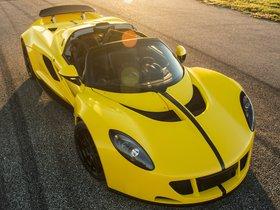 Fotos de Hennessey Performance Venom GT Spyder 2015