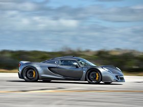 Ver foto 7 de Hennessey Performance Venom GT World Speed Record Car 2014