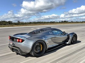Ver foto 6 de Hennessey Performance Venom GT World Speed Record Car 2014