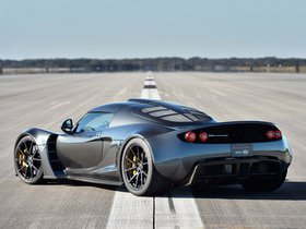 Ver foto 2 de Hennessey Performance Venom GT World Speed Record Car 2014