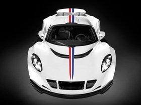 Ver foto 1 de Hennessey Performance Venom GT World's Fastest Car 2014