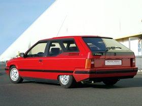 Ver foto 4 de Citroen Heuliez BX Break De Chasse Dyana Prototype 1986