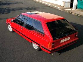 Ver foto 3 de Citroen Heuliez BX Break De Chasse Dyana Prototype 1986