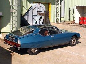 Ver foto 5 de Citroen Heuliez SM Espace Concept 1971