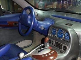 Ver foto 6 de Mercedes Heuliez Intruder Concept 1996