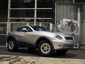 Ver foto 5 de Mercedes Heuliez Intruder Concept 1996