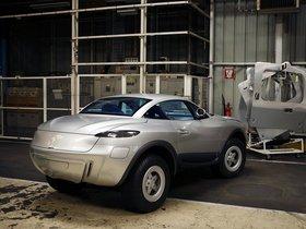 Ver foto 4 de Mercedes Heuliez Intruder Concept 1996