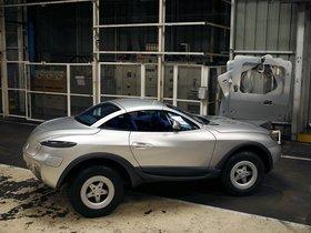 Ver foto 3 de Mercedes Heuliez Intruder Concept 1996