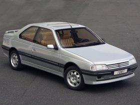 Fotos de Peugeot 405