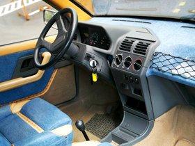 Ver foto 3 de Peugeot Heuliez 4x4 Agades Concept 1989
