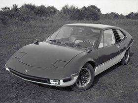 Ver foto 1 de Porsche 914-6 Murene by Heuliez 1969