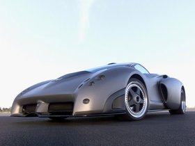 Ver foto 2 de Lamborghini Pregunta Concept Heuliez 1998