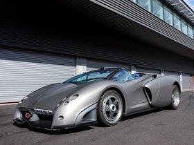 Fotos de Lamborghini Pregunta Concept Heuliez 1998