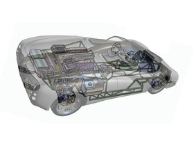 Ver foto 10 de Lamborghini Pregunta Concept Heuliez 1998