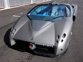 Ver foto 9 de Lamborghini Pregunta Concept Heuliez 1998