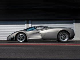 Ver foto 6 de Lamborghini Pregunta Concept Heuliez 1998