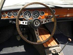 Ver foto 9 de Simca 1501 Coach Special concept by Heuliez 1968