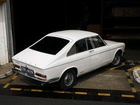 Ver foto 8 de Simca 1501 Coach Special concept by Heuliez 1968