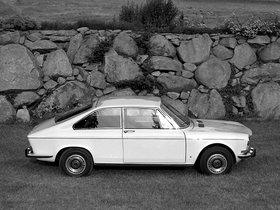 Ver foto 7 de Simca 1501 Coach Special concept by Heuliez 1968