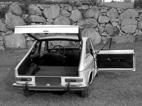Ver foto 6 de Simca 1501 Coach Special concept by Heuliez 1968