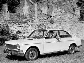 Ver foto 5 de Simca 1501 Coach Special concept by Heuliez 1968
