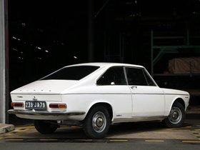 Ver foto 4 de Simca 1501 Coach Special concept by Heuliez 1968