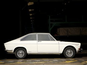 Ver foto 3 de Simca 1501 Coach Special concept by Heuliez 1968