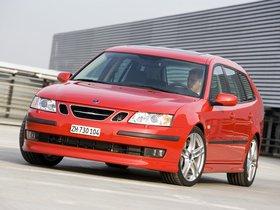 Fotos de Hirsch Saab 9-3 SportCombi Aero 2006