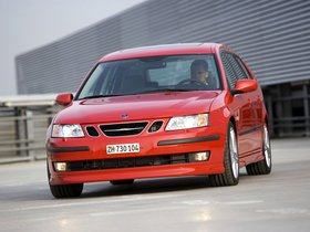 Ver foto 11 de Hirsch Saab 9-3 SportCombi Aero 2006