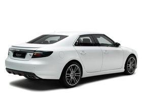 Ver foto 3 de Saab Hirsch 9-5 Sedan 2011