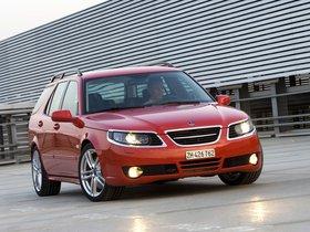 Ver foto 6 de Hirsch Saab 9-5 SportCombi Aero 2005