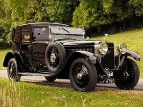 Ver foto 1 de Hispano-Suiza H6B Coupe De Ville by Kellner 1924